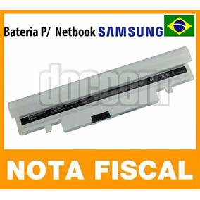 Bateria P/ Netbook Samsung Branca Np-n150 Series Nt-n150