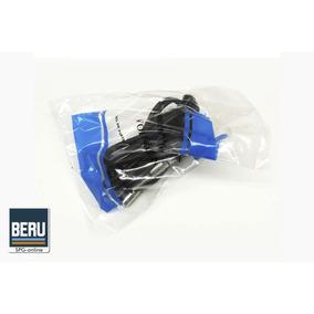 Cables Bujias Polo Lupo 1.6 (beru Azul Juego 16)