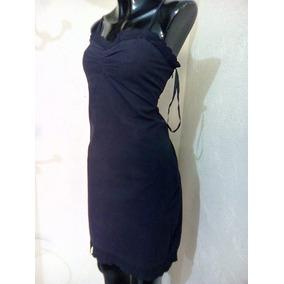 Vestido Lindo De Algodon Talla 7 Gap