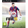 Fifa 15 + Pass Online Ps3 Mexico .: Finalgames :.