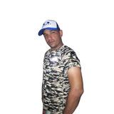 Camiseta Camuflada Camisa Masculina Exército Boy Look bf61006bad3a7