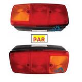 Lanterna Caminhão Mercedes Antigo 608 1113 1313 Par C/soquet