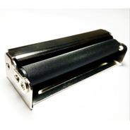 Roladora Metálica Reforzada 8cm 1¼ + Ocb Cáñamo Orgánico 1¼