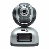 Camara Ip De Seguridad Eurocase Eucc-1000ip Snoop