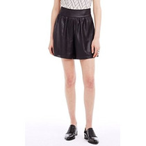 Armani Exchange (original) Foiled Georgette Short / Falda