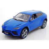 2012 Lamborghini Urus Blue 1: 18 Model C G