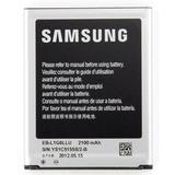 Bateria Pila Samsung Galaxy S3 Mini I8190