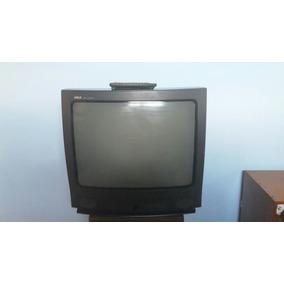 Televisor Rca Convencional De 26 Pulgadas Para Reparar