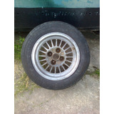 Rin 13 Fiat Original 4h Manzana 98-100 Aluminio