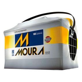Bateria Automotiva Moura M60gd Selada 60ah Positivo Direito