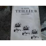 Jorge Teillier German Areztizabal Le Petit Teillier Illustré