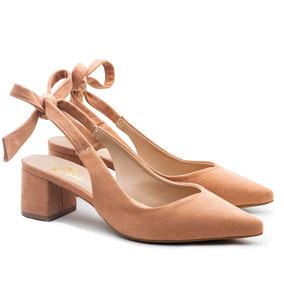 e814ff1cc Tanara Calçados - Sapatos no Mercado Livre Brasil