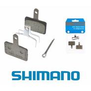 Pastillas De Freno Shimano B01s Resina Nuevas En Blister!