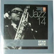 Cd Musica Jazz Stan Getz De Revista Ñ V6042