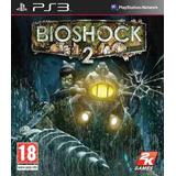 Bioshock 2 Ps3 | Digital | Stock Inmediato