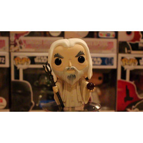 Funko Pop Saruman - O Senhor Dos Anéis - Lord Of The Rings