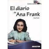 Libro El Diario De Ana Frank - Nuevo -