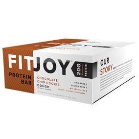 Fit Joy Bar Barras De Proteína - Cellucor