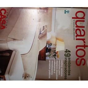 Revista Quartos Especial Casa Cláudia