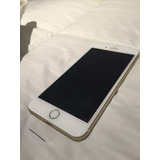 Iphone 7 Plus 256gb Dorado