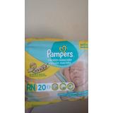 Pañales Pampers (recién Nacido)