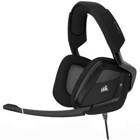 Headset Gamer Corsair 7.1 Void Pro Dolby Rgb Ca-9011154-eu