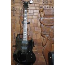 Esp Ltd Viper 400 Korea Gibson Sg C Emg 81 85 En Stock Ya!