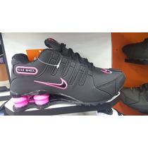 Tênis Nike Shox Nz Feminino Masculino Original Frete Grátis