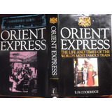 Orient Express Allen Llane En Ingles Life Time Famous Train