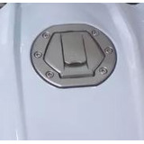 1 Tapa Tanque Gasolina Pulsar 200 Ns Original Bajaj Nueva
