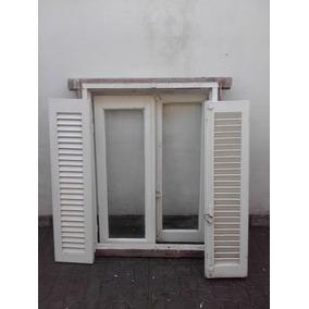 Aberturas fair tipo coloniales a aberturas en mercado for Mercadolibre argentina ventanas de madera
