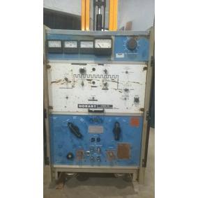 Máquina De Soldar Hobart 300 Ac Dc