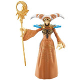 Power Rangers Samurai Mighty Morphin Rita Repulsa La Figura