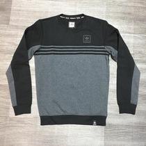 Sudadera Adidas Originals Crew Hombre Bj8727 Look Trendy