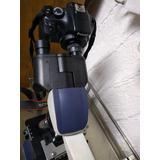 Adaptador De Cámara Canon Slr Para Microscopios Telescopios