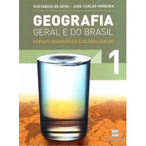 Geográfia Vol. 1, 2 E 3 - Manual Do Professor