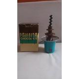 Fuente De Chocolate Mini Tres Niveles M