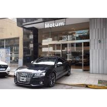 Audi S5 4.2 Fsi V8 (354cv) Coupe - Motum
