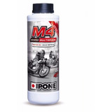 Aceite Ipone Mineral 20w/50 M4 - Trapote Racing