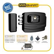 Fechadura Eletrônica Ultra Card Agl - Fechadura Smart