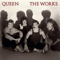 Cd Duplo Queen The Works Ed.remasterizada 2 Cds