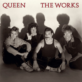 Cd Duplo Queen The Works Ed.remasterizada 2 Cds