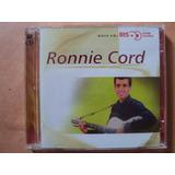 Ronnie Cord- Cd Duplo Bis Jovem Guarda- 2000- Zerado!