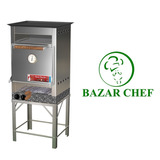 Sol Real - Horno Multiple 4 Pizzas - Bazar Chef