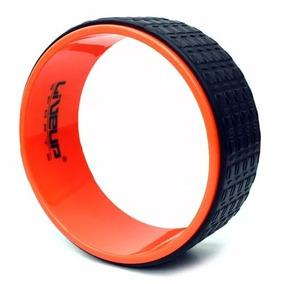 Anel De Pilates Roda Yoga Magic Circle Flow Wheel Pilates