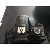 Cuerpo Canon Eos 1100d