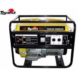 Generador Grupo Electrógeno Toyama 2500 Monofasico 2.2kva