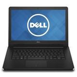 Notebook Dell Inspiron 14-3458 I3-5005u Hd 1tb Ram 6gb 14 Ub