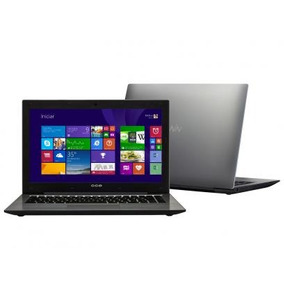Notebook Cce Core I7 Ultra Thin 4gb 500gb T745
