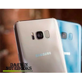 Samsung S8 Edge Plus 64 Gb/exp 256 Cam 12mpx/8mpx